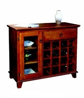 cwr 1 winerack 1dr 1drw