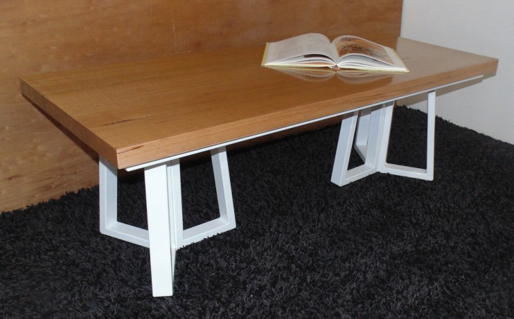 Ironstone Coffee Table Larkos Furniture Store
