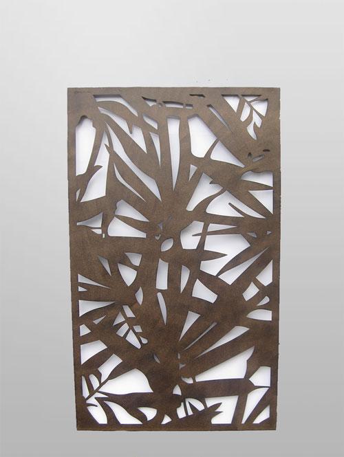 1800 Steel Decorative Panel Asstd Designs C60 Larkos